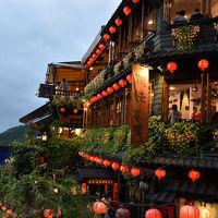 父娘旅 in 台湾