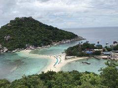 シンガポール経由・楽園のサムイ島(^o^)丿三日目