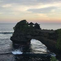3歳児連れバリ島旅行