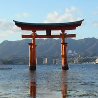 青春18きっぷで新春広島旅行+うさぎ島としまなみ海道を歩く旅 �