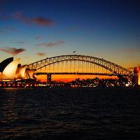 2017年 GW 5日間で初シドニーを遊びつくす旅