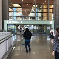 170527 ボンビー車中泊の旅 KIX関西国際空港の偵察?