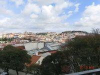 ポルトガル4泊6日のツアーに参加(リスボン)