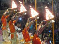 ラージャスターンと北インドの旅 (16)        バラナシ�