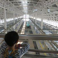 2017GW 6歳児息子くんと行く青森・函館旅行