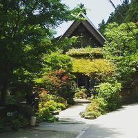 山梨発!日帰り旅行!!大善寺・うかい鳥山・小江戸川越に行ってきました。