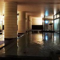 NASPAニューオータニ(大浴場)