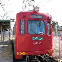 阪堺電車で飲み歩き、街歩き