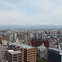2017GWの富山3泊4日★4 富山市内
