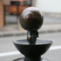 山陰・瀬戸内旅行記(1・2日目)