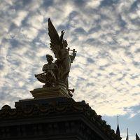 初心者のパリ&ロンドン�