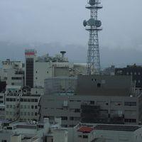 甲府舞鶴城とその周辺