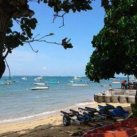 201705  バリ島アヤナリゾートへの旅  Day2