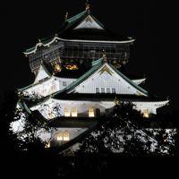 娘の暮らす大阪への旅〜娘と歩く道頓堀、中之島公園