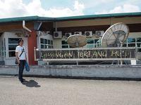 マレーシア/グヌン・ムル国立公園 後半