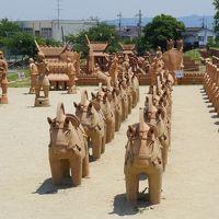 久しぶりの京都であれこれお手軽グルメと街歩き(一日目)〜細川管領や足利将軍家にもゆかりある普門寺を中心とする富田町から、高山右近の高槻城と西国街道の芥川宿。今では都会的な高槻市街ですが、やっぱり歴史が豊かなエリアです〜