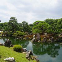 久しぶりの京都であれこれお手軽グルメと街歩き(二日目)〜伊右衛門サロンの朝食から始まって、お昼は木屋町通りの「とくを」。勢いのある京都の人気店を心行くまで味わって、二条城から三条周辺の街歩きも軽やかです〜