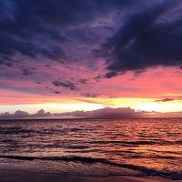 15年ぶりのマウイ8日間の旅 5日目〜6日目       マケナの南とハナから東マウイ一周