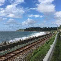 ちいさな自転車旅 五能線と津軽鉄道沿いを走る