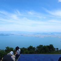 琵琶湖テラス&伊吹山スカイテラス