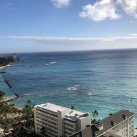 デルタ&SPGで行く!母娘のハワイ旅 2018年1月  準備〜出発