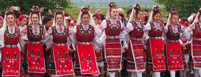 ブルガリア・ルーマニア2300Km巡り旅...