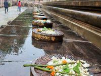 【2017 インド滞在記】インドの休日#8-1 プネーからブッダガヤ・バラナシへ ブッダガヤ編