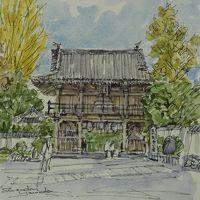 四国遍路旅(香川県)