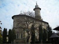 2012年10月 ルーマニア2つの世界遺産〜マラムレシュの木造教会群&ブコヴィナの5つの修道院 7日目