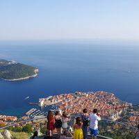 アドリア海沿い5カ国を行く その8 憧れのドゥブロヴニクとちょっとだけボスニア・ヘルツェゴビナ