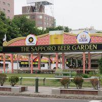 今月(7月)の旅行は、JALで北海道!・7日目:札幌2日目・・・
