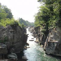 梅雨晴間の東北周遊(1)平泉から須川温泉へ