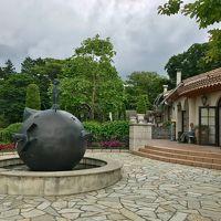 初バスタで箱根旅行♪