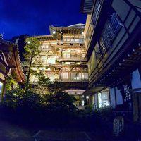 7月三連休交通渋滞酷暑がなんのその、目指すは渋温泉歴史の宿金具屋と世界中に名前がとどろくスノウモンキー