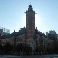 2017年4月23日 横浜散策(2) 関内馬車道界隈
