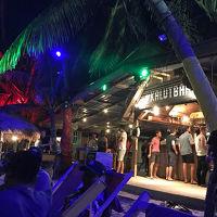 2017年7月【No.1】ランカウイ3泊5日の旅☆1日目〜免税の島ランカウイに到着!ビーチバーでビール天国♪ Casa del Marに滞在