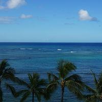 ビーチが大好き!4歳子連れ定番ハワイ�