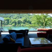2017  盛夏   富山も暑いです!  久しぶりの三人旅、リバーリトリート雅樂倶に泊まって翌日は高岡で花森安治の仕事展へ
