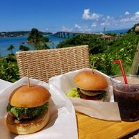 2017年7月 三連休は沖縄♪古宇利ブルーと美ら海ブルーを楽しむ絶景カフェ巡り♪@リッツカールトン沖縄