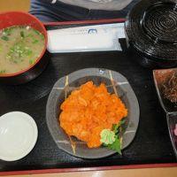 夏は涼しい日本のてっぺんへ。 礼文島疾走4時間、バフンウニ丼を10分で食す