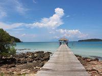 カンボジア7-koh rong samlone