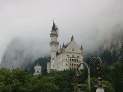 小学生と行くドイツオーストリアイタリアの旅�ドイツ編