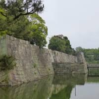 京都旅行 1泊2日 その1 二条城で幕末を感じる