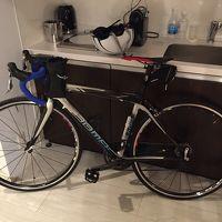 自転車で宮古島一周
