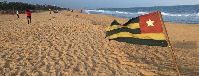 2017夏 西アフリカ〜#3ガーナから国境を越...
