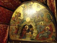 イスラエル リハビリと観光の旅 11 Bethlehem Holy Site編