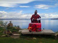 南米一人旅8 プーノからラパス