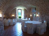プーリア州優雅な夏バカンス♪ Vol81(第5日) ☆Conversano:美しい古城「Castello di Marcione」 城内を優雅に歩く♪
