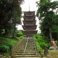 前田家ゆかりの妙成寺と金沢の寺町台を歩く旅