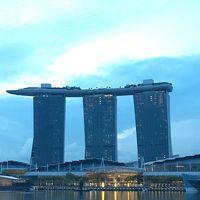 家族旅行第3弾 シンガポールとマレーシアの海へ �